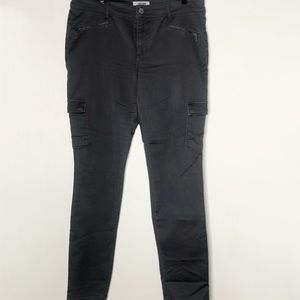 Plus Size Jeans (worn once)